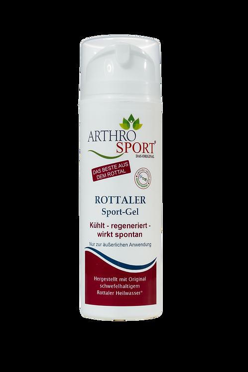 Rottaler Sport-Gel