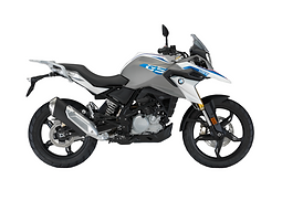 BMW G310GS - Driving Area