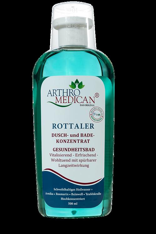 Rottaler Dusch- und Badekonzentrat