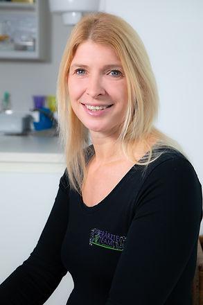 Tierärzte Team Velden Martina Kreiger