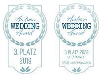 Seekids | Austrian Wedding Award