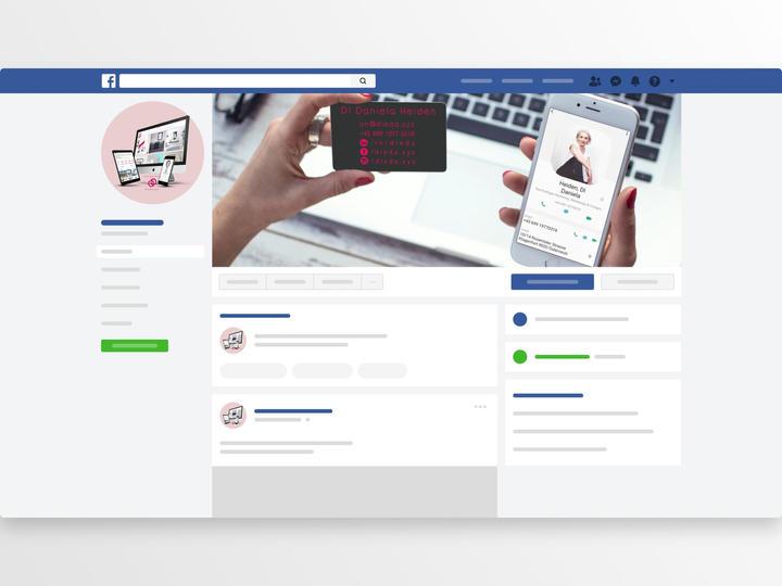 DieDa | Social Media Beratung & Umsetzung
