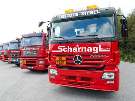 Qualitativ hochwertiger Diesel