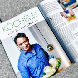 Köchelei (8)
