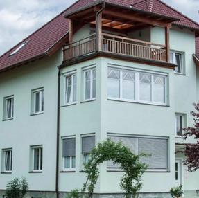Villa Grasgrün
