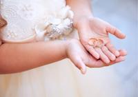 Kinder bei Hochzeiten integrieren