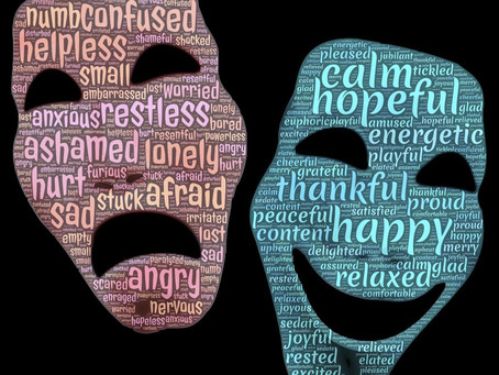 Wie du durch Tätigkeiten deine Stimmung beeinflusst