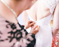 Häkelnadel als Geschenk an den Bräutigam?