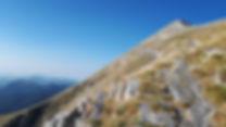 mountain taygetos summit profitis ilias
