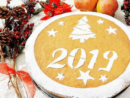 Εκδήλωση κοπή πίτας του Συλλόγου Νεφροπαθών Θεσσαλονίκης