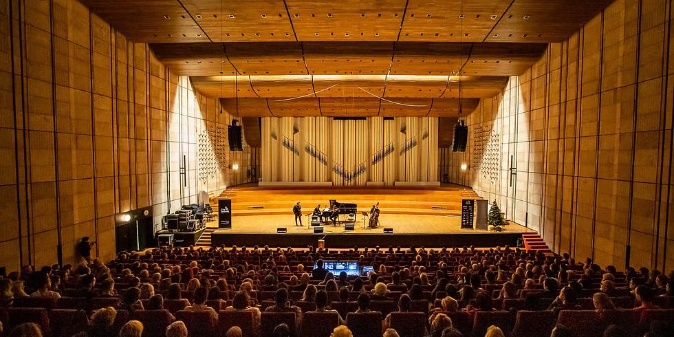 Bratislava City Sounds festival