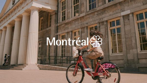 CITY MONTREAL