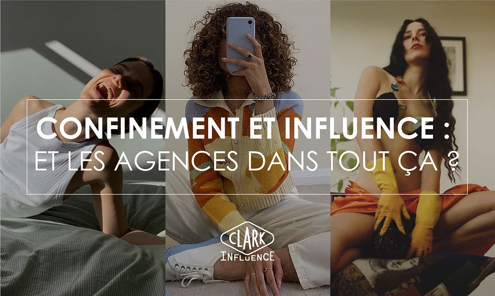 Confinement et influence
