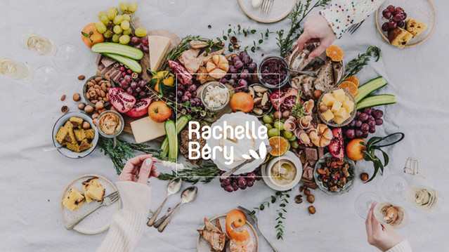 RACHELLE BÉRY