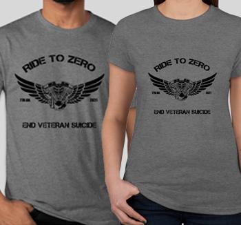 2021 T Shirt