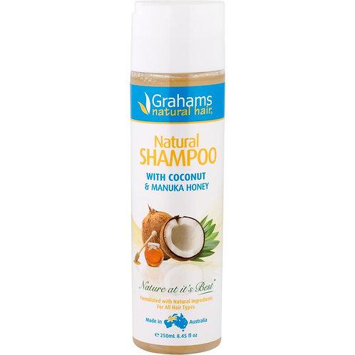 天然滋養修護洗髮露 250ml