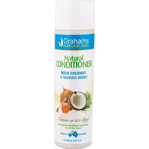 天然滋養修護護髮素 250ml