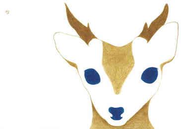 シカ/Deer