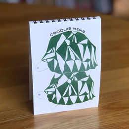 ホルベイン クロッキー帳