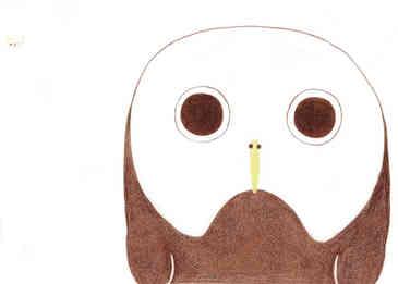 フクロウ/Owl