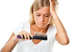 Haarverdichtung bei Frauen