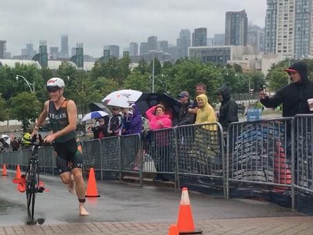 Toronto Triathlon Festival 2018 Race Recap