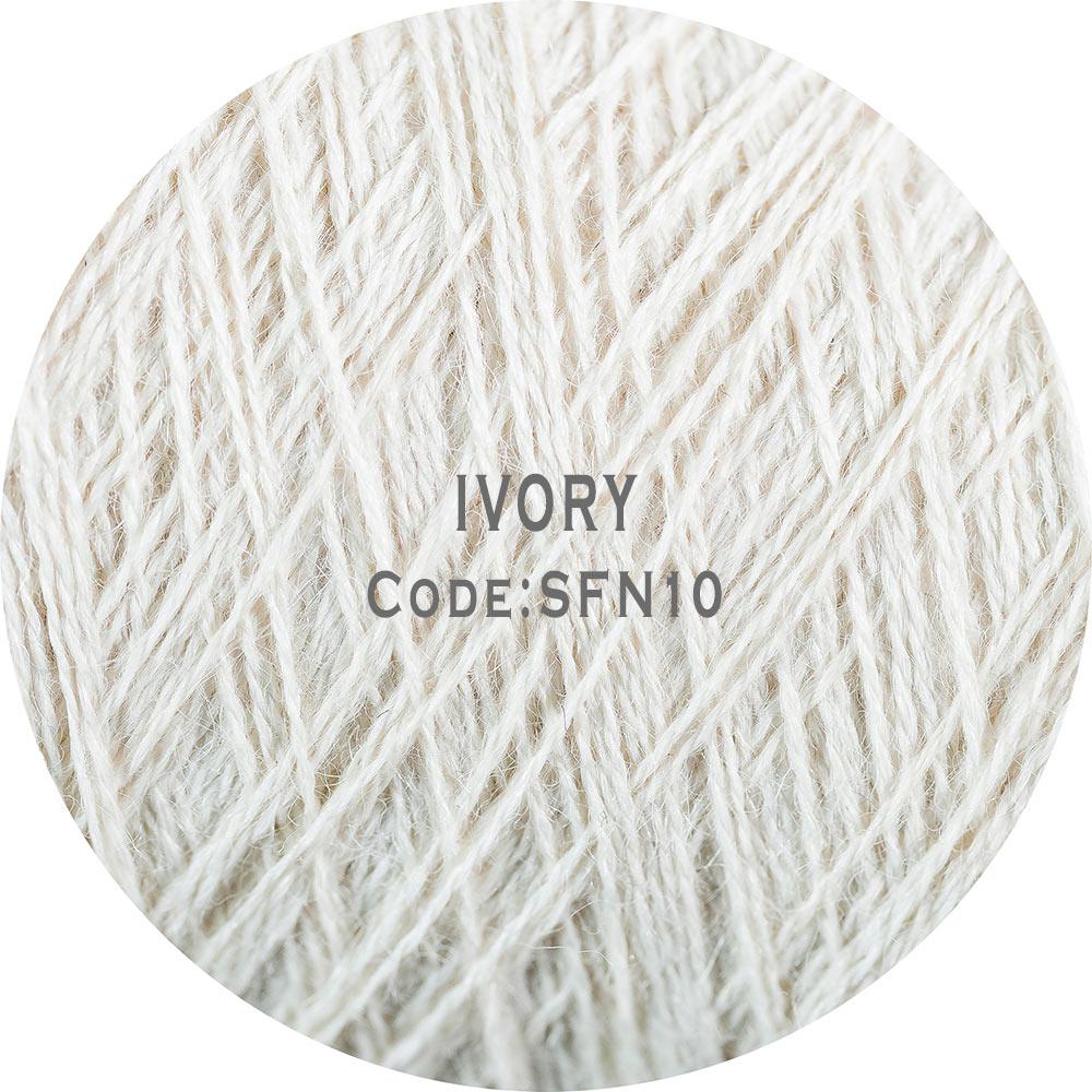 Ivory-SFN10