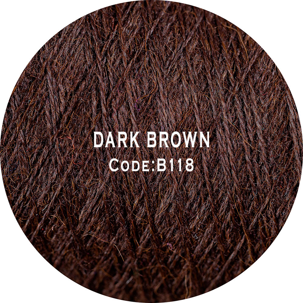 Dark-brown-B118