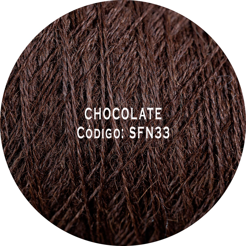 Chocolate-SFN33