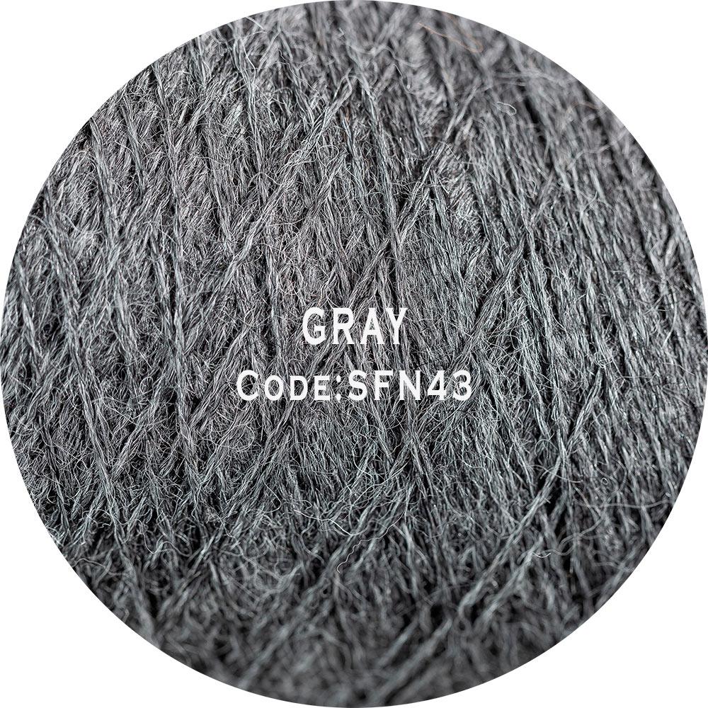 Gray-SFN43
