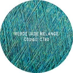 Verde-jade-melange-C740