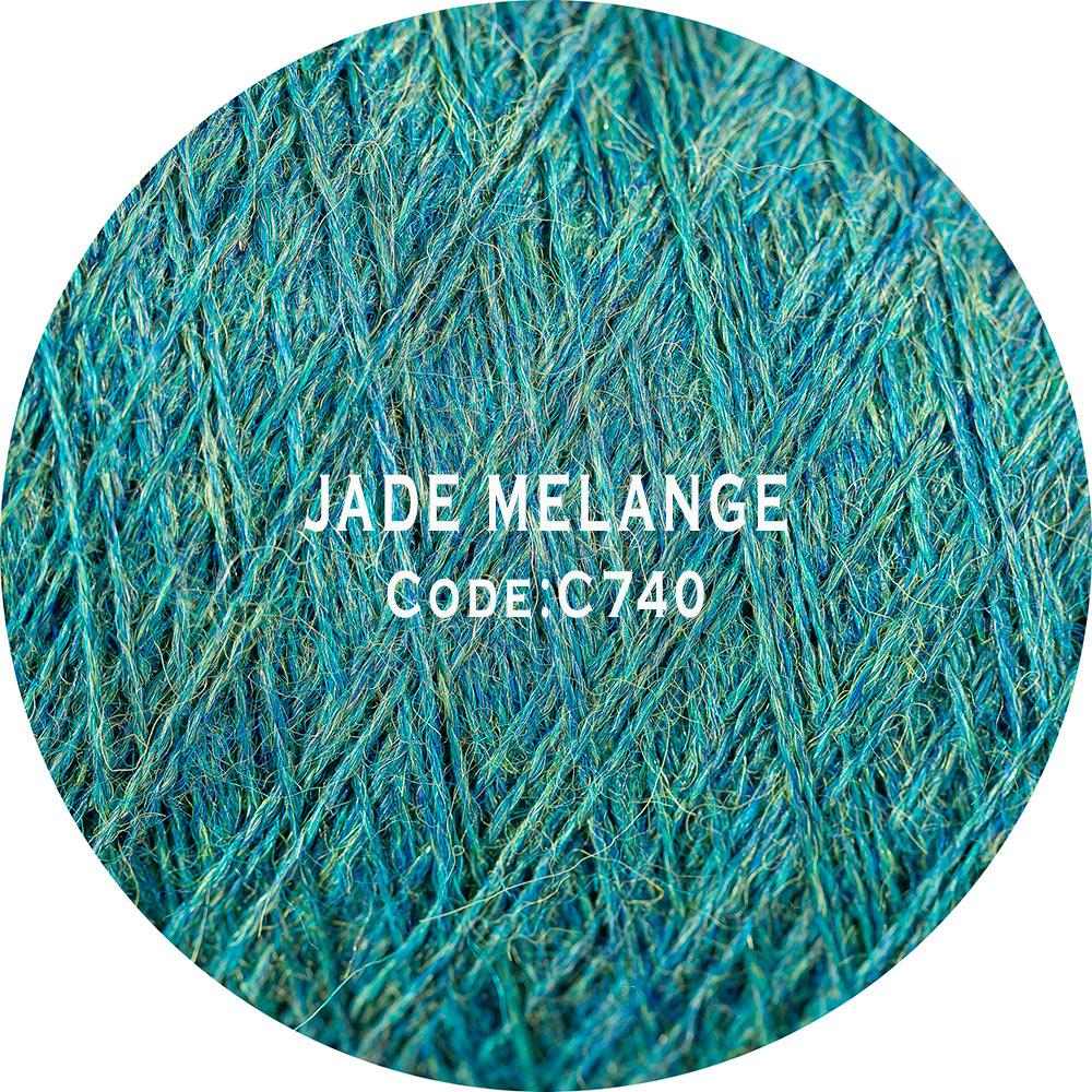 Jade-melange-C740