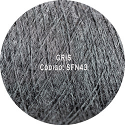 Gris-SFN43