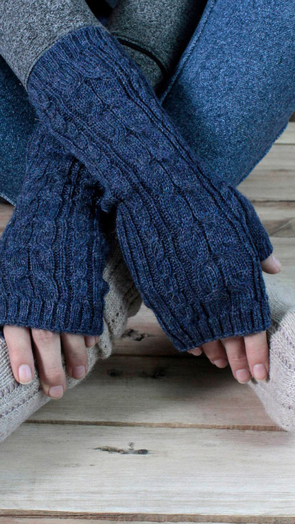 GUANTES Y MITTENS