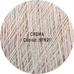 Crema-SFN21
