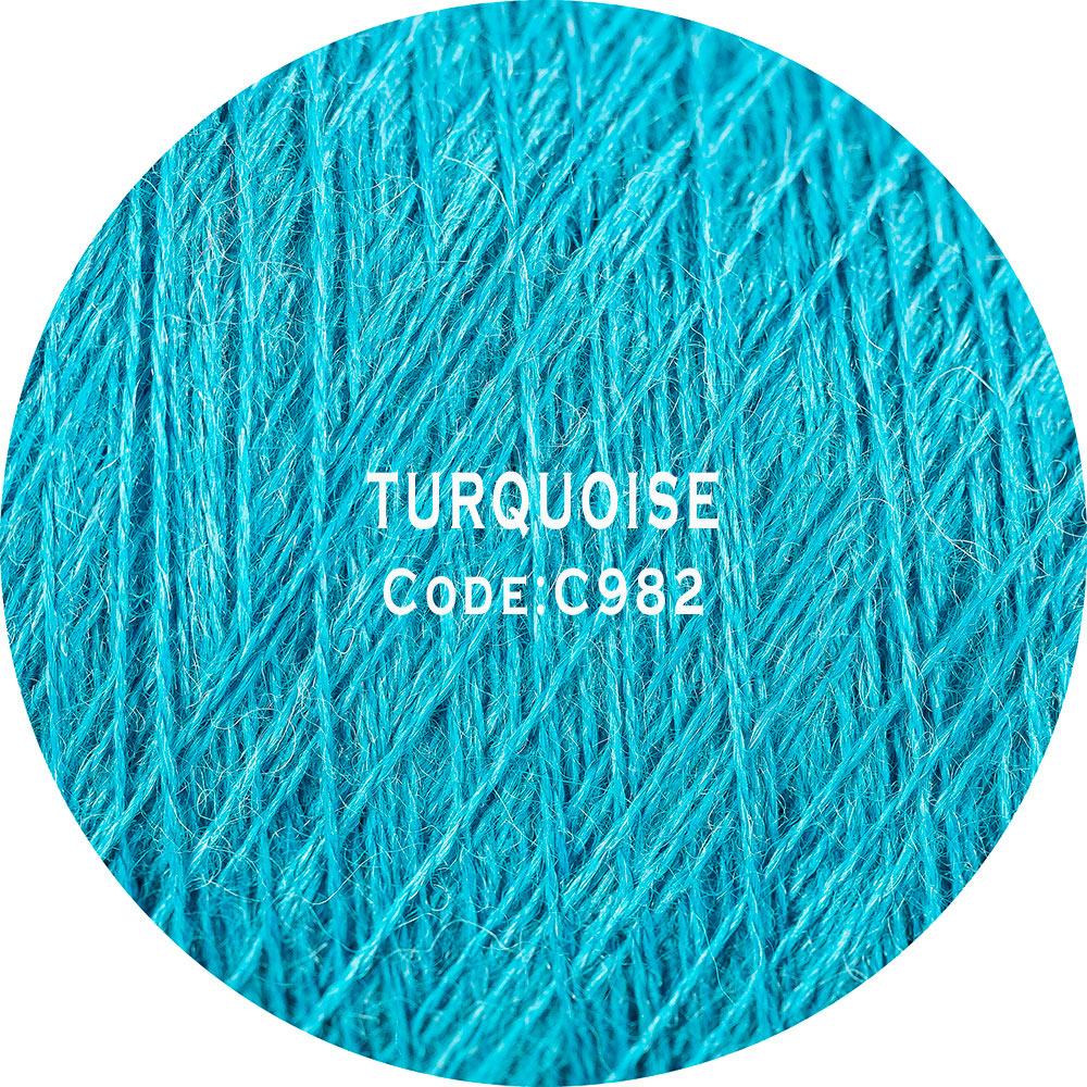Turquoise-C982