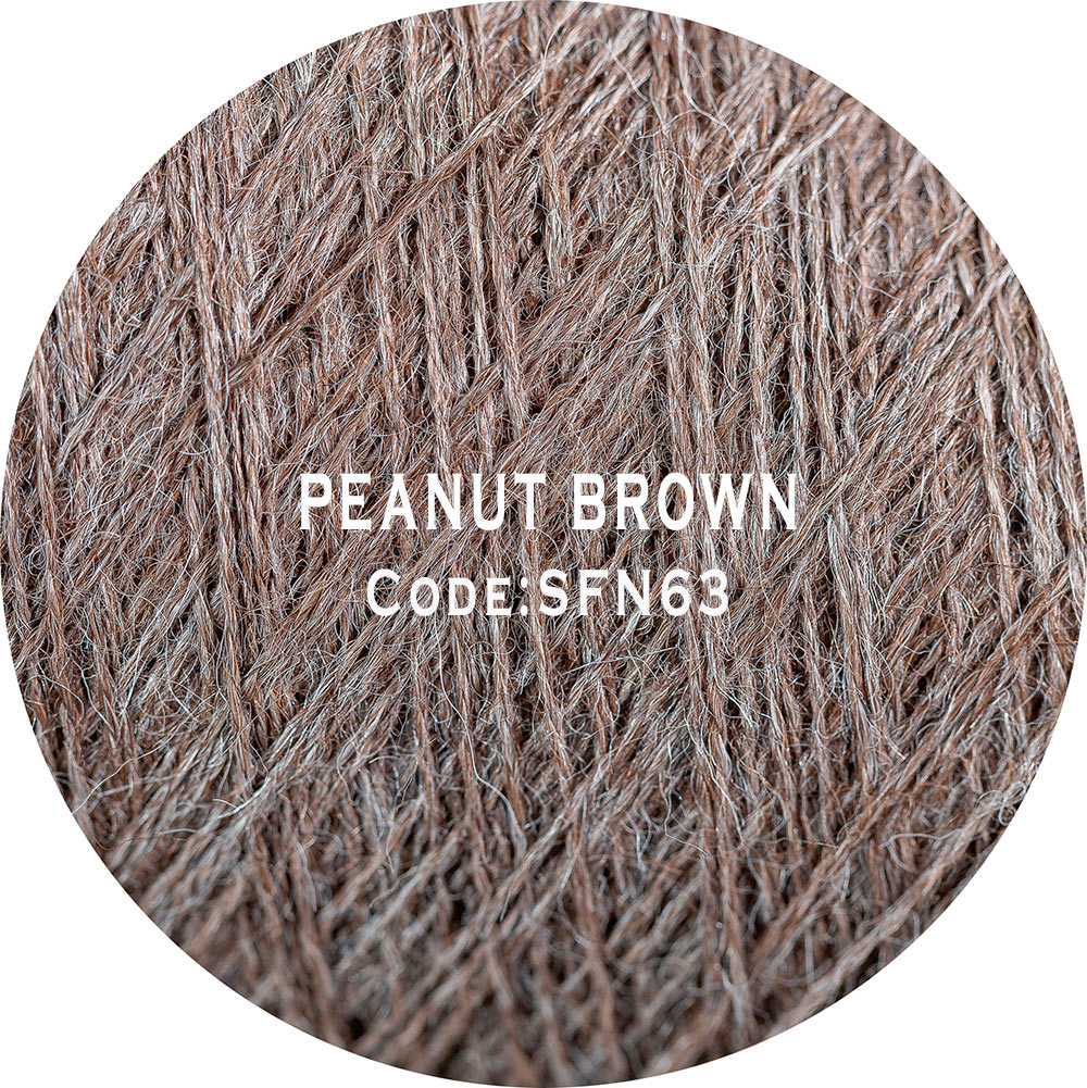 Peanut-brown-SFN63