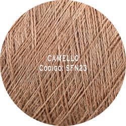 Camello-SFN23