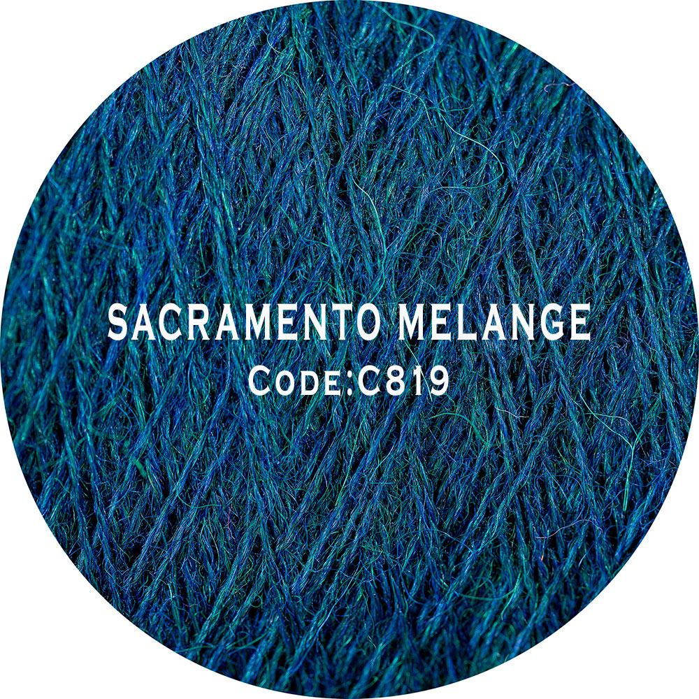 Sacramento-melange-C819