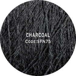 Charcoal-SFN75