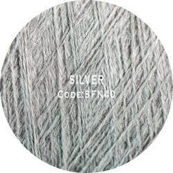 Silver-SFN40