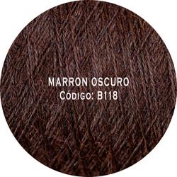 Marron-oscuro-B118