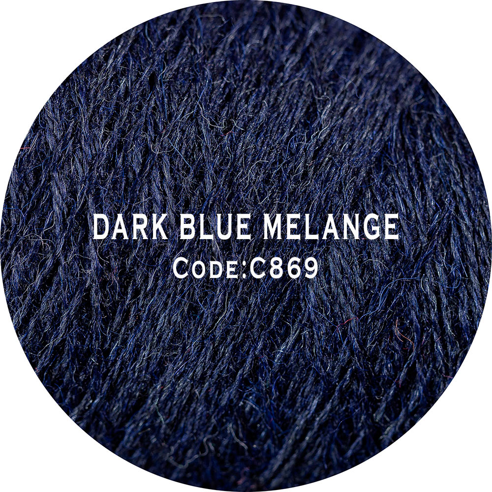 Dark-blue-melange-C869