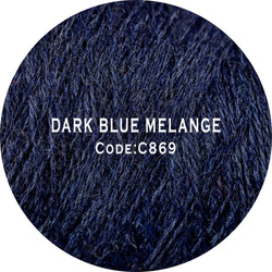 Dark-blue-melange-C869