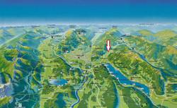 Bergregion Gerlitzen