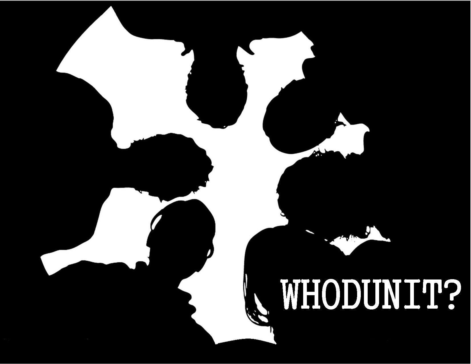WhoDunit Again?