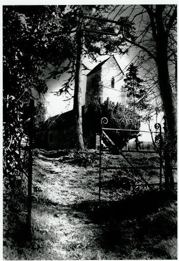 The Lost Church