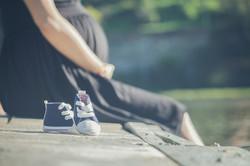 Zwangerschaparrangement