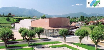 Salle de spectacle l'Intégral (700 places)