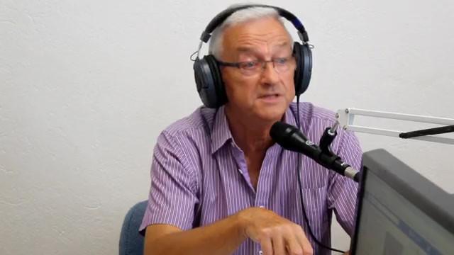 Entretient avec le président sur Radio Bugey Sud